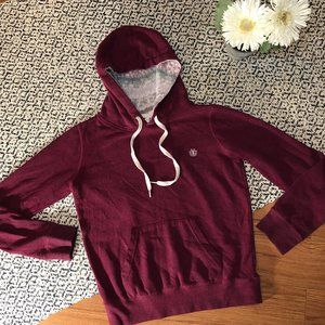 Element Hoodie Sweater